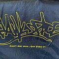 Crawlspace - TShirt or Longsleeve - Crawlspace DGMGE era windbreaker