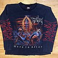 Immolation - TShirt or Longsleeve - Immolation Here In After Longsleeve
