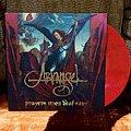 """Arkangel  Prayers Upon Deaf Ears 10"""" red"""