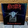 "Infester - Tape / Vinyl / CD / Recording etc - Infester Darkness Unveiled 7"""
