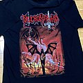 Necromantia - TShirt or Longsleeve - Necromantia Scarlet Evil Witching Black official shirt