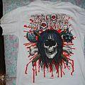 "TShirt or Longsleeve - original RIGOR MORTIS ""Don't Skimp on the Meat"" 1988 shirt"