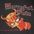 TShirt or Longsleeve - original Mercyful Fate Dont Break the Oath Tour 1984 shirt