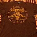 """original 1996 VENOM """"Welcome to Hell"""" TS TShirt or Longsleeve"""