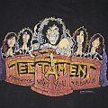"TShirt or Longsleeve - original TESTAMENT 1990 ""Practice what you preach"" cartoon shirt"