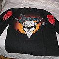 """original 1996 VENOM """"Venom's Legions"""" LS TShirt or Longsleeve"""