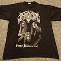original IMMORTAL Pure Holocaust shirt