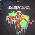 Iron Maiden - TShirt or Longsleeve - Maiden Brasil ATE Shirt