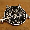 Slayer - Other Collectable - Slayer Metal Pin