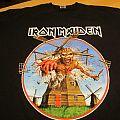 Iron Maiden - TShirt or Longsleeve - Maiden Dutch Event Shirt