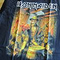 Iron Maiden - TShirt or Longsleeve - Maiden Chicago ATE Shirt