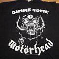 Motörhead - TShirt or Longsleeve - Gimme some