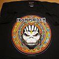 Iron Maiden - TShirt or Longsleeve - Mayan Calendar Shirt