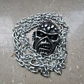 Iron Maiden - Other Collectable - Book of souls Neckchain
