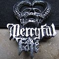 Mercyful Fate - Other Collectable - I don´t believe in heaven