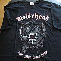 Motörhead - TShirt or Longsleeve - Handling the grief Part 1