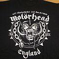 Motörhead - TShirt or Longsleeve - Motherfucker or SOB?