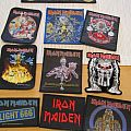 Patch - More Maiden Patches