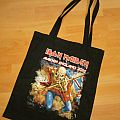 Maiden England 2013 bag Other Collectable