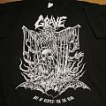 Grave - TShirt or Longsleeve - Out of respect...