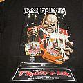 Iron Maiden - TShirt or Longsleeve - Maiden Trooper Beer Shirt