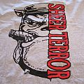 TShirt or Longsleeve - Sheer Terror NYHC