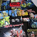 TShirt or Longsleeve - Iron Maiden shirts
