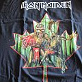 Maiden Canada ATE Shirt