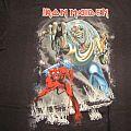 Iron Maiden - TShirt or Longsleeve - Maiden TNOB Shirt
