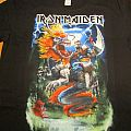 Iron Maiden - TShirt or Longsleeve - China ATE Shirt