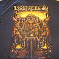 Iron Maiden - TShirt or Longsleeve - Maiden Powerslave Shirt