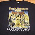 Iron Maiden - TShirt or Longsleeve - 2016 Powerslave shirt
