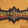 BT Logo bootleg Patch