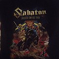 Sabaton - TShirt or Longsleeve - Sabaton Swedish Empire Tour Shirt