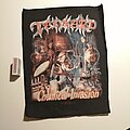 Tankard - Patch - Tankard - Chemical Invasion backpatch