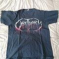 Obituary - TShirt or Longsleeve - Obituary comeback shirt