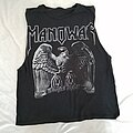 Manowar - TShirt or Longsleeve - Manowar Battle Hymns shirt