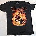 Mercyful Fate - TShirt or Longsleeve - Mercyful Fate DBtO comeback shirt