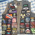 Slayer - Battle Jacket - My kutte