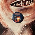 Kreator - Pin / Badge - Kreator - Extreme Aggression button