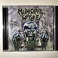Municipal Waste - Tape / Vinyl / CD / Recording etc - Municipal Waste - Slime and Punishment CD