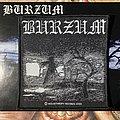 Burzum - Burzum woven patch