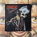 Razor - Patch - Razor - Executioner's Song