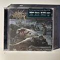Cattle Decapitation - Tape / Vinyl / CD / Recording etc - Cattle Decapitation - The Athropocene Exctinction CD