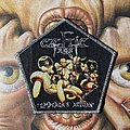 Celtic Frost - Emperor's Return woven patch
