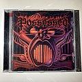 Possessed - Tape / Vinyl / CD / Recording etc - Possessed - Beyond the Gates CD