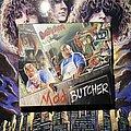 Destruction - Tape / Vinyl / CD / Recording etc - Destruction - Mad Butcher CD