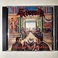 Exhorder - Tape / Vinyl / CD / Recording etc - Exhorder - Slaughter in the Vatican CD