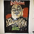 Destruction - Patch - Destruction - Live without Sense VTG backpatch