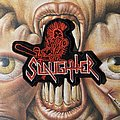 Slaughter - Patch - Slaughter embroidered patch